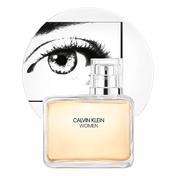 Calvin Klein Women Eau de Toilette 100 ml