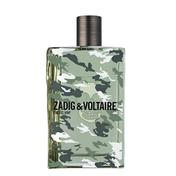 ZADIG & VOLTAIRE This is Him! NO RULES Eau de Toilette 100 ml
