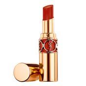 Yves Saint Laurent Rouge Volupté Shine Lippenstift 80 Orange Marceau, 4 ml