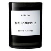 BYREDO Bibliothèque Bougie Parfumée Duftkerze 240 g