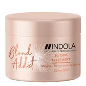 Indola Blond Addict Treatment 30 ml