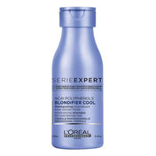 L'ORÉAL Serie Expert Blondifier Cool Shampoo 100 ml