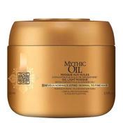 L'ORÉAL Mythic Oil Maske normales bis feines Haar 75 ml