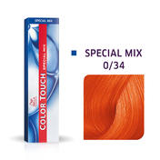 Wella Color Touch Special Mix 0/34 Gold Rot