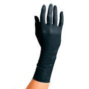 Hercules Sägemann Black Touch - Latex Handschoenen Maat S 10 stuks