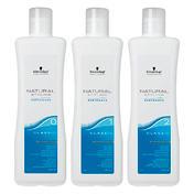 Schwarzkopf Natural Styling Hydrowave Classic 1 - für normales bis leicht poröses Haar, 1000 ml