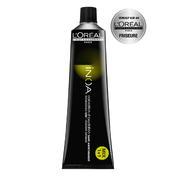 L'ORÉAL INOA Kleuring 1 Zwart, tube 60 ml