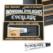 Everlash Speciale lijm Helder, inhoud 7 g