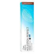Wella Koleston Perfect Innosense 7/18 Rich Naturals Mittelblond Asch-Perl, Tube 60 ml