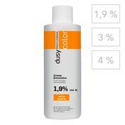 dusy professional Creme Entwickler Extra Cremig 3 % - 10 Vol. 3%, 1 Liter 1 Liter
