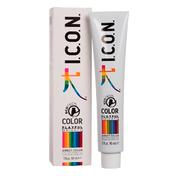 Icon Ecotech Color Playful Brights Acid Green, 90 ml