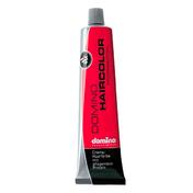 Domino Haircolor Professional 1N Blau-Schwarz, Tube 60 ml