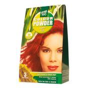 Henna Plus Colour Powder Golden Blond 50, 100 g