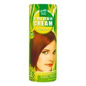 Henna Plus Colour Cream 1 Black, 60 ml
