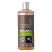 URTEKRAM Tea Tree Shampoo 500 ml