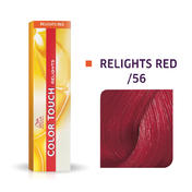 Wella Color Touch Relights Red /56 Mahagoni Violett