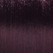 Basler Color 2002+ Cremehaarfarbe 3/6 dunkelbraun violett - schwarze kirsche, Tube 60 ml
