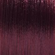 Basler Color 2002+ Cremehaarfarbe 4/6 mittelbraun violett - cyclamen, Tube 60 ml