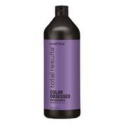 MATRIX Total Results Color Obsessed Shampoo 1 Liter