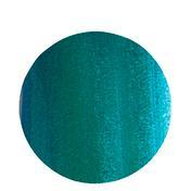 Juliana Nails Gel Lack Aluminium Blau-Grün, 15 ml
