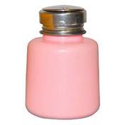 Juliana Nails Dispenser Rosa, 177 ml
