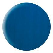 Juliana Nails Gel Lack Color Metall Blau (43), 15 ml
