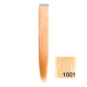 SHE Tape-Extensions 1001 Platinblond