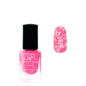 Juliana Nails Glitter Nagellack be a girly, Flasche 12 ml