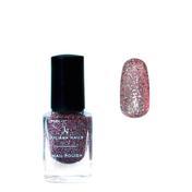 Juliana Nails Glitter Nagellack berry berry, Flasche 12 ml
