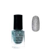 Juliana Nails Glitter Nagellack diamond shine, Flasche 12 ml