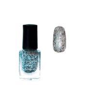 Juliana Nails Glitter Nagellack princess style, Flasche 12 ml
