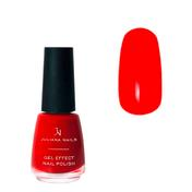 Juliana Nails Longlife Nagellack red love, Flasche 18 ml