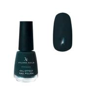 Juliana Nails Longlife Nagellack smoky grey, Flasche 18 ml