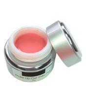 Juliana Nails Make Up Gel Milky Pink (1), Tiegel 15 g