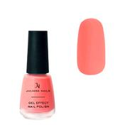 Juliana Nails Longlife Nagellack coral wishes, Flasche 18 ml