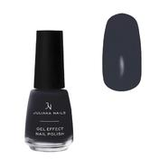 Juliana Nails Longlife Nagellack smoke, Flasche 18 ml