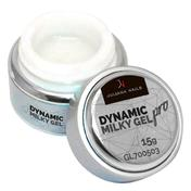Juliana Nails Dynamic Pro Milky Gel, 15 g
