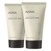 AHAVA Deadsea Water Reisegrößen, sortiert, 40 ml