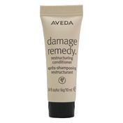 AVEDA Damage Remedy Restructuring Conditioner, 10 ml