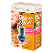 Dynatron Cover your gray Cleanse & Cover Hellbraun/Blond, Inhalt 12 g