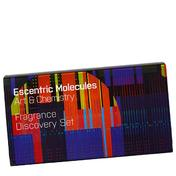 Escentric Molecules Fragrance Discovery Set, 10 x 2 ml