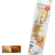 Balmain Fill-In Extensions Natural Straight Duotone 614/23 Natural Blond/Extra Light Gold Blond