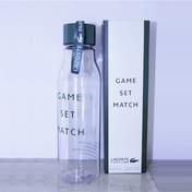 Lacoste Water Bottle