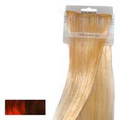 Balmain DoubleHair Length & Volume Single Pack 133/33 Dark Copper Blond/Light Chestnut Brown