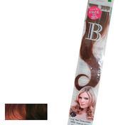 Balmain Fill-In Extensions Value Pack Natural Straight 12/6 Medium Blond/Light Mocca