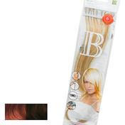 Balmain Fill-In Extensions Natural Straight Duotone 12/6 Medium Blond/Light Mocca