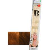Balmain Fill-In Extensions Straight 25/27 Ultra Light Gold Blond/Medium Beige Blond