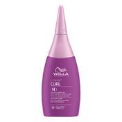 Wella Creatine+ Curl Base N/R - für normales bis widerspenstiges Haar, 75 ml