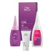 Wella Creatine+ Curl Hair Kit N/R - für normales bis widerspenstiges Haar