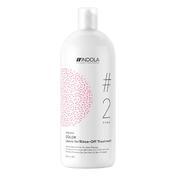 Indola Innova Color Leave-In/Rinse-Off Treatment Mask 1500 ml